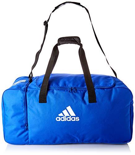 adidas DU1984 - Bolsa de Deporte, Unisex Adulto, Blue (Bold)/White, Talla Única