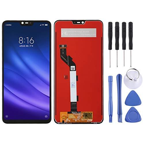 Cellphone Replacement Parts Handy-Ersatzteile LCD Screen und Digitizer Full Assembly für Xiaomi Mi 8 Lite Ersatzteile
