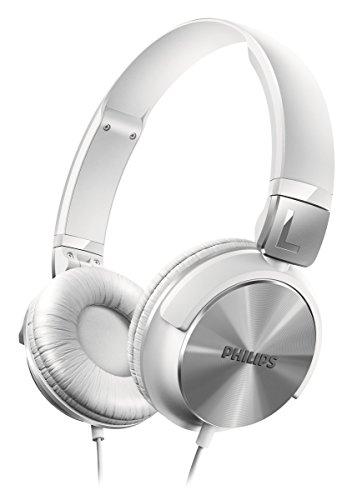 Philips SHL3160WT Cuffie, Bianco
