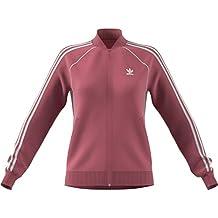 32ab466f4d1 Amazon.es  chaquetas adidas mujer - Rojo