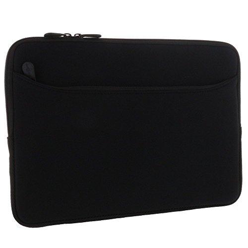 Notebook Tasche aus Neopren für Trekstor SurfBook W2 14.1 Schutzhülle Hülle