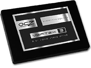 "OCZ VTX3MI-25SAT3-120G Disco Solido Vertex 3 MAX IOPS SATA III 2.5"" Solid State Drive 120GB"