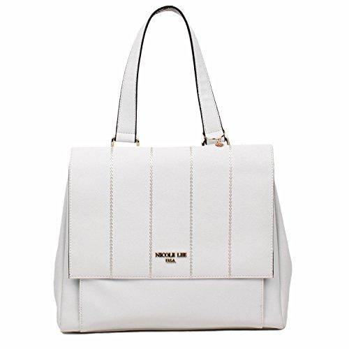 nicole-lee-emerson-satchel-bag-white