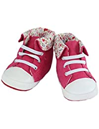 WINWINTOM bambini Stivali, bambini Caldi Ragazzi Ragazze Martin Scarpe da Sneaker bambini bambini Scarpe Casual (29,