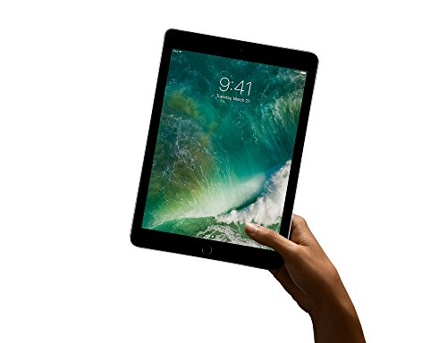 Apple iPad Wifi ​​​Tablet​ PC MPGT2FD/A ​ ​24 - 5
