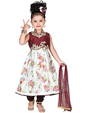 Baby Girl Salwar Suit New Born I