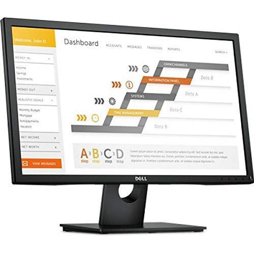 Dell LED 24 Inch Monitor - E2417H