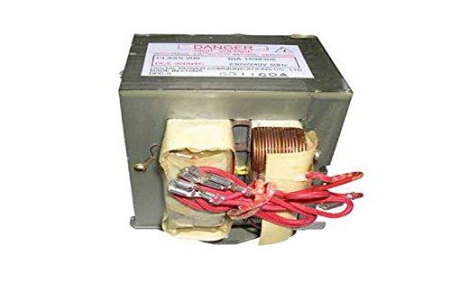 Transformateur Référence : C00269386 Pour Micro Ondes Scholtes