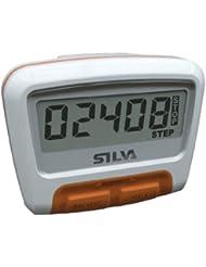 Silva Schrittzähler Pedometer EX Step, Weiß, 30-0000056045