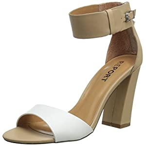 Report Women's Madysan Dress Sandal