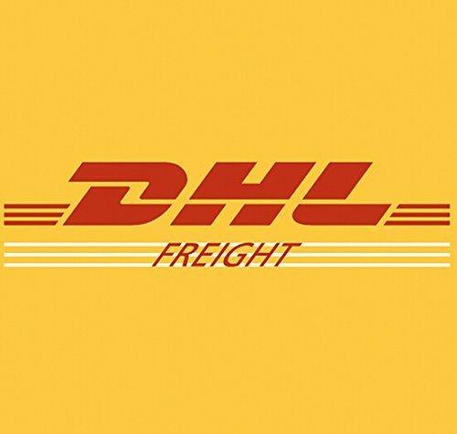 Le coût d'expédition accéléré par DHL (peut être facturé lorsque le colis arrive en douane locale)