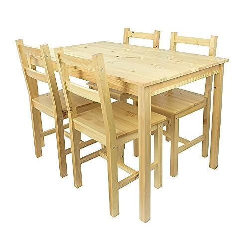Tavolo e sedie Cucina: Amazon.it