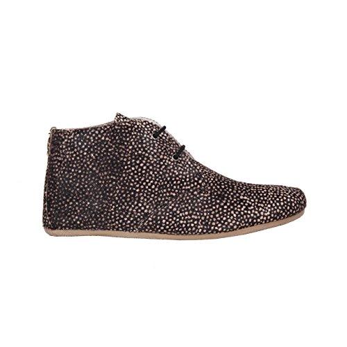 Maruti Chaussures À Lacets Gimlet Marron
