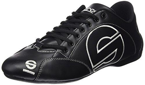 Preisvergleich Produktbild 00120145NR SPARCO Turnschuhe-Sneakers Esse 45 Schwarz