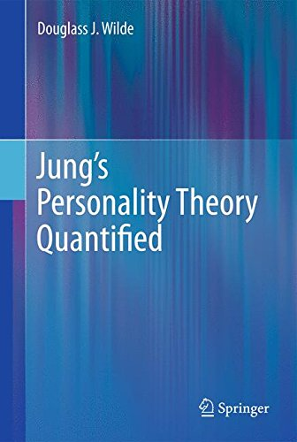 Jung's Personality Theory Quantified