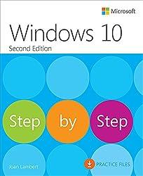 Windows 10 Step by Step (English Edition)