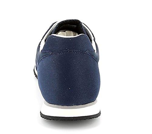 Le Coq Sportif - Milo Vintage Nylon, Sneakers, unisex Blu (Bleu)