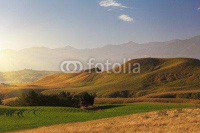 alu-dibond-90-x-60-cm-sunset-over-kaikoura-peninsula-walkway-new-zealand-alu-dibond