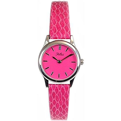 reflex-analogue-snake-skin-slim-pink-strap-ladies-dress-watch-1014063l