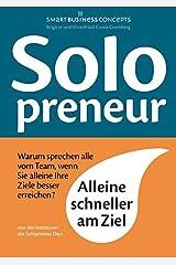 Solopreneur Taschenbuch