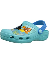 crocs Unisex-Kinder Creative Finding Dory Kids Clogs