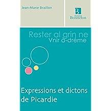 Expressions et Dictons de Picardie