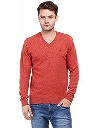 Red Tape Men's Nylon Sweater
