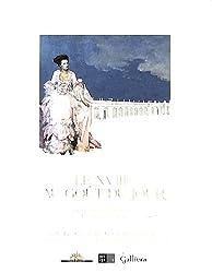 Le XVIIIe au goût du jour : Couturiers et créateurs de mode au grand trianon