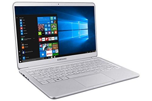 "Samsung Notebook 9 NP900X3N-K04US 13.3"" Traditional Laptop (Light Titan)"