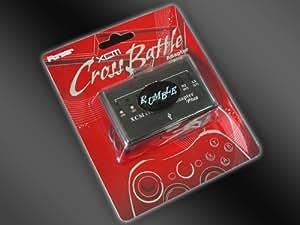 XCM Cross Battle Adapter Plus PS3/Xbox 360 Controller Converter