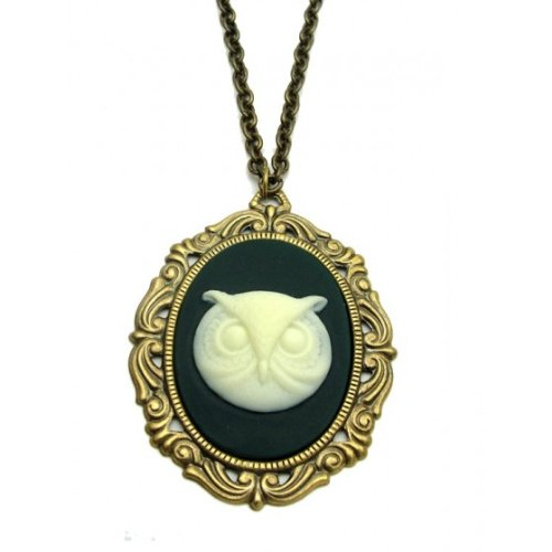 zara-taylor-owl-cameo-framed-long-chain-pendant