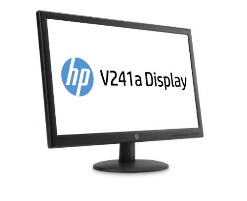 HP V241A LCD Monitor