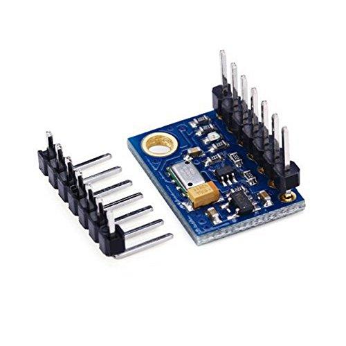 Dosige GY-63 MS5611-01BA03 Druck Sensor Modul High Precision Höhen Sensor Modul für Arduino Raspberry Pi -