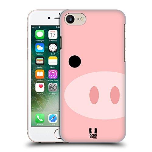 Head Case Designs Coque pour Apple iPhone 4 et 4S Motif flamant rose Porcin