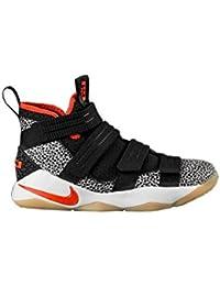 super popular 01692 1a19e Suchergebnis auf Amazon.de für: Rote Nike Schuhe ...