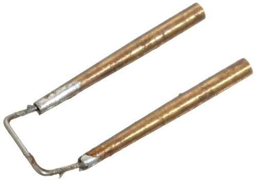American Beauty 105156 Ni-Chrome Short Micro Thermal Wirestripping Element, Pack of 2
