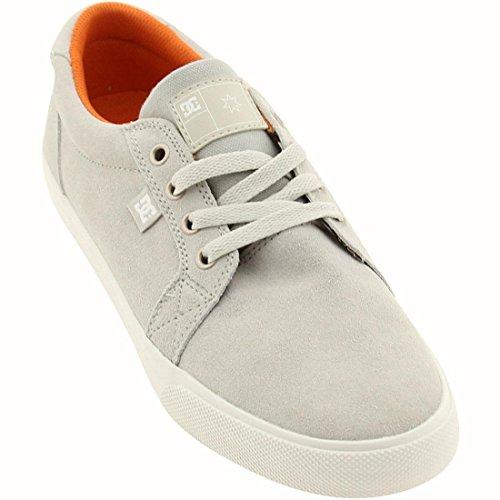 Herren Sneaker DC Council S Sneakers Light Gray