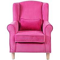 Preisvergleich für ALUK- small stool Kinder-Sofa-Sitz-Karikatur-Netter einzelner Sofa-Stuhl-Kind, Das Sitz lernt