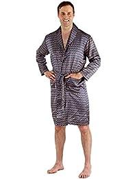 Amazon.it  Harvey James - Pigiami e abbigliamento da notte   Uomo ... 12baa494f78