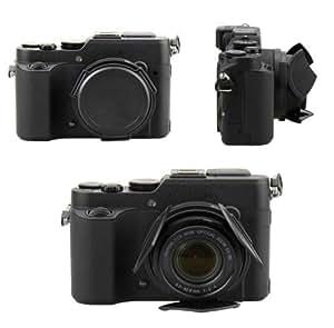 Couvercle d'objectif automatique spécial pour Nikon Coolpix P7700 et P7800
