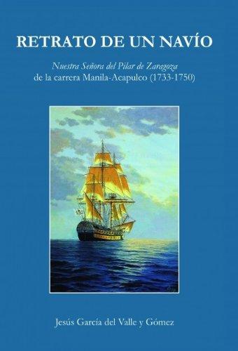 RETRATO DE UN NAVÍO (Spanish Edition)