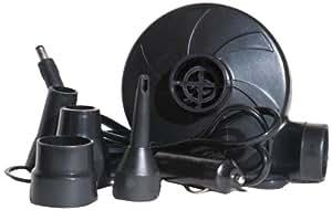 Rockland Elektrische Luftpumpe Prius, Schwarz, 111