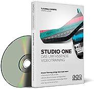 Presonus Studio One – Das umfassende Videotraining für PC, Mac und Tablet
