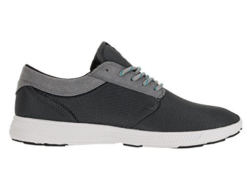 Supra - Chaussures Skateshoes Homme Hammer Run - Taille:one Size CHARCOAL LIGHT GREY