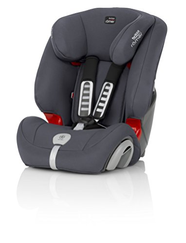 Britax Römer Evolva 123 Plus