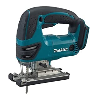 Makita DJV180Z 18 V Cordless Body Only Li-ion Jigsaw (B00IILRQBY) | Amazon price tracker / tracking, Amazon price history charts, Amazon price watches, Amazon price drop alerts