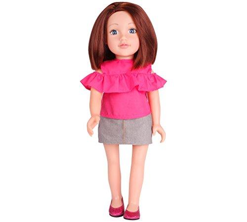 DesignaFriend Nuovo per 2018Chad Valley Design a Friend Keira Doll