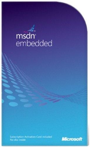 Microsoft Visual Studio 2010 Professional Renewal, inkl. 1 Jahr MSDN Embedded