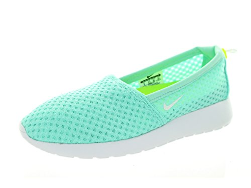 Roshe One Slip Artisan Teal / bianco / volt Mocassini e scarpe slip-on 10 Us