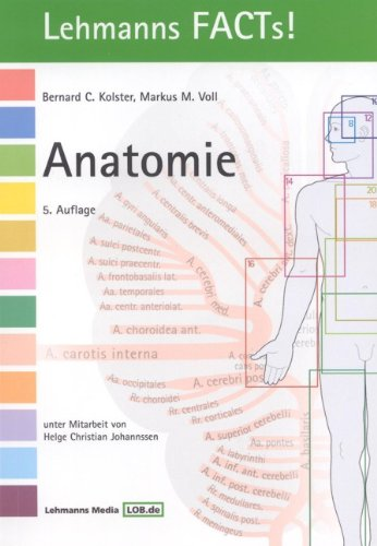 Lehmanns Facts! Anatomie